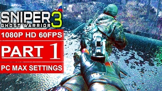 Nonton SNIPER GHOST WARRIOR 3 Gameplay Walkthrough Part 1 [1080p HD 60FPS PC MAX SETTINGS] - No Commentary Film Subtitle Indonesia Streaming Movie Download