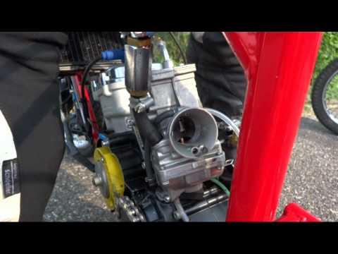 Les TRIXEUX en Yamaha TRX 850 • Voir le sujet  Liste des pièces adaptables