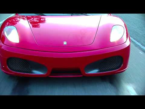 Ferrari F430 Tribute Video