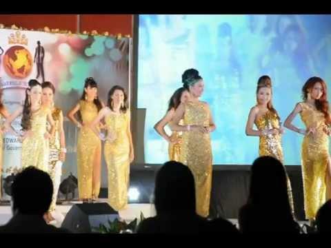 Sabah Model Of The Year 2012 season 2