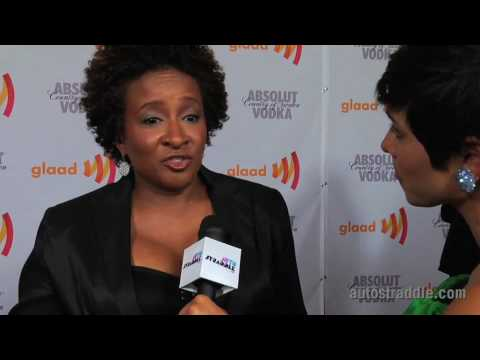 Autonatic - 05/04/2010 - GLAAD Awards - Nat for Autostraddle