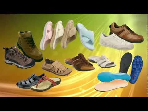 Orthotic Shop - Sandals, Shoes, Boots & Insoles