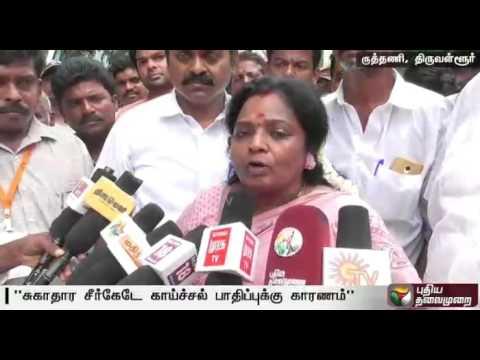 Centres-Swachh-Bharat-scheme-will-save-Rs-60000-crore-Tamilisai