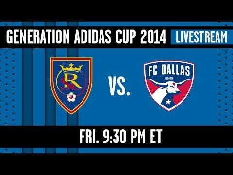 fc - Subscribe to our channel for more soccer content: http://www.youtube.com/subscription_center?add_user=MLS - Follow us on Twitter: https://twitter.com/MLS - L...