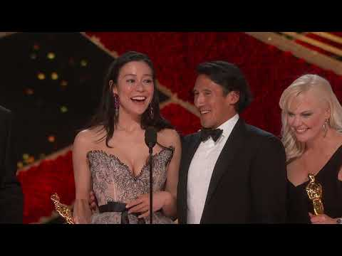 """""""Free Solo"""" wins Best Documentary Feature"""