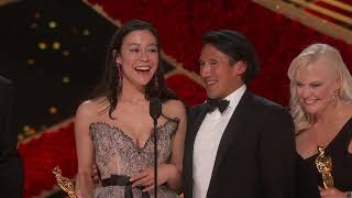 """Video """"Free Solo"""" wins Best Documentary Feature MP3, 3GP, MP4, WEBM, AVI, FLV April 2019"""