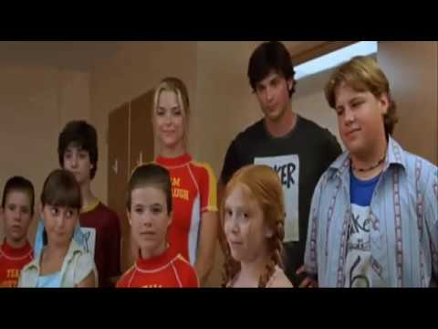 Tom Welling - Cheaper by the Dozen 2 | part 3