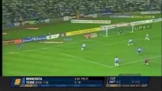 Das unmögliche Tor des Roberto Carlos gegen Teneriffa