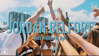 """College Weekly presents the Official Music Video for """"Jordan Belfort"""" By Wes Walker & Dyl iTunes - http://apple.co/1O5QKBM..."""