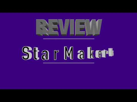 Karaoke App Review Smule Vs StarMaker