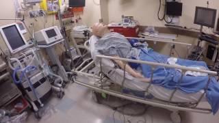 Ketamine2- Intoxicated Head Trauma Patient