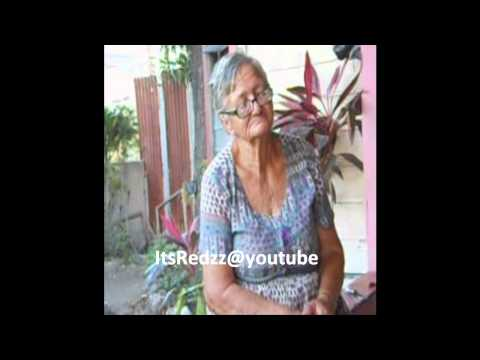☆ OUR WHITE JAMAICAN GRANDMOTHER DOES JAMAICAN TAG 2012  ☆ [EXTENDED]
