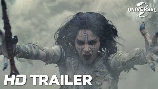 Nonton The Mummy  2017  Trailer 2  Universal Pictures  Hd Film Subtitle Indonesia Streaming Movie Download