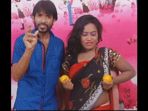 Purulia bangla hot and sexy song 2015#Nebu chusbar samay gelo palay#sari uthay dance:  by sonali films(cassette).singer-subhash das,musi lable-sonali films