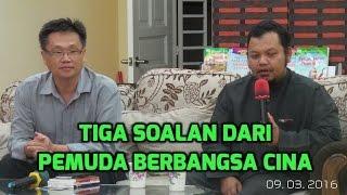 Video Soalan Dari Pemuda Cina-Ustaz Zulkifli Ahmad&Lim Jooi Soon MP3, 3GP, MP4, WEBM, AVI, FLV Oktober 2018