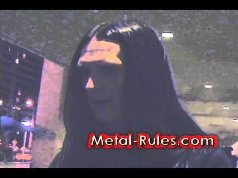 king ov hell - Interview with KING OV HELL from GORGOROTH from Metal-Rules.com. Robert Williams of Metal-Rules.com conducted an interview with King ov Hell from Gorgoroth a...