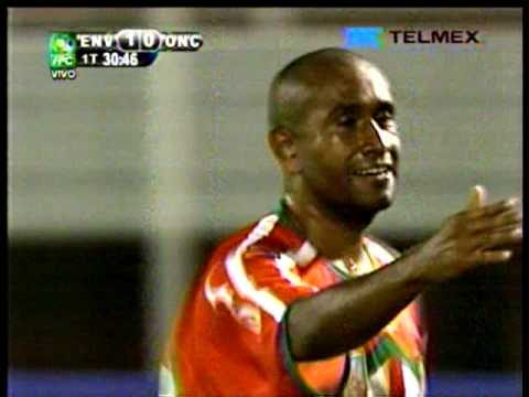 Otro gol de Neider Morantes a Millonarios