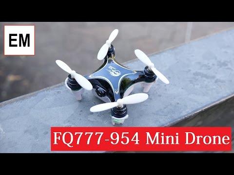 FQ777-954 Mini Drone Wifi Cam recensione da EsperienzaMobile