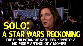 Video Star Wars: Attack on the Fans, and the Humbling of Kathleen Kennedy MP3, 3GP, MP4, WEBM, AVI, FLV Desember 2018