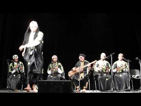 """Mâalem HAMZAOUI – Hommage Arbi BATMA sous thème """"ALHAL"""""""