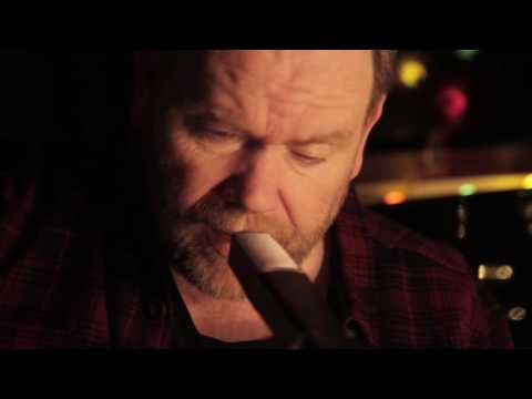 Slemish Sessions: Ken Haddock - Fairytale of New York