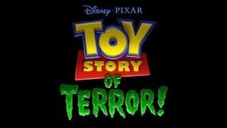 Nonton Toy Story Of Terror Trailer   Pixar Abc Halloween Special Film Subtitle Indonesia Streaming Movie Download