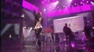 AMAs - Miley Cyrus Performance