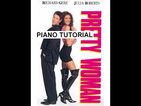 Oh, Pretty Woman - Roy Orbison video tutorial preview