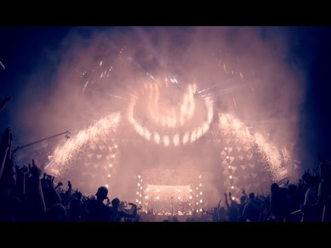 After-video oficial - Ultra Music Festival 2013