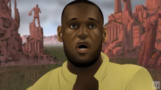 Game of Thrones, NBA Edition (Game of Zones, Episode 6) by Bleacher Report