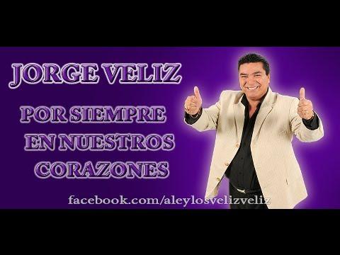 JORGE VELIZ SUPER ENGANCHADO EN VIVO 2013