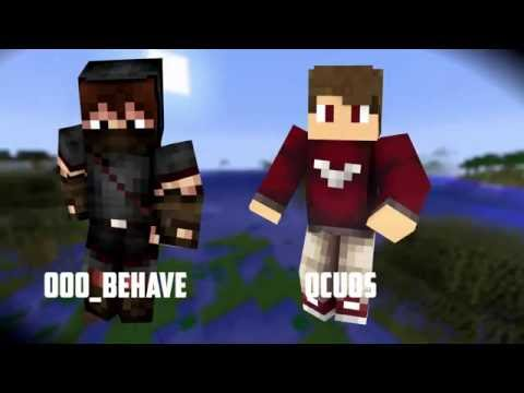 Deception UHC Season 3 | Episode 4  - Ocuos sucks at minecraft