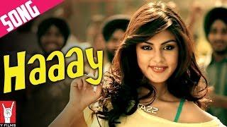 Saqib Saleem - Haaay! - Song - Panjabi MC - Mere Dad Ki Maruti