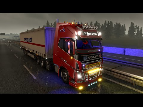 Volvo FH 2012  19.0