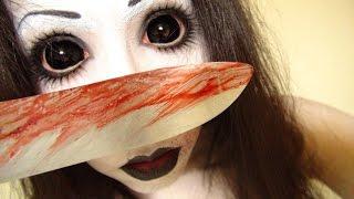 Video ジェーンザキラーメイク方法(化粧)Jane The K*ller Makeup Tutorial MP3, 3GP, MP4, WEBM, AVI, FLV November 2017
