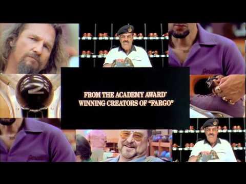 The Big Lebowski Official Trailer #1 - Steve Buscemi Movie (1998) HD