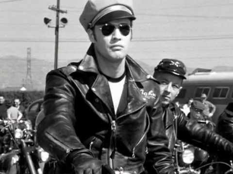 "●{Leith Stevens}● ~ The Wild One ~ ""Salvaje"" ~ ((( Suite ))) Laszlo Benedek, 1953) ~ .wmv"