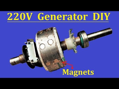 Video Free Energy | 220v AC Motor to Generator - PCBWAY download in MP3, 3GP, MP4, WEBM, AVI, FLV January 2017