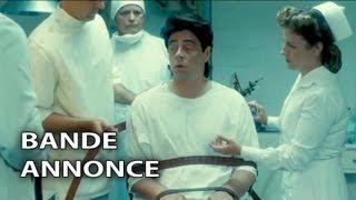 JIMMY P : Psychothérapie d'un Indien des Plaines Bande Annonce - YouTube