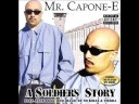 Mr. Capone-e Sad Boy (Diss to Snapper & Capone)