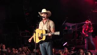 Jon Pardi: Dirt On My Boots (2017)