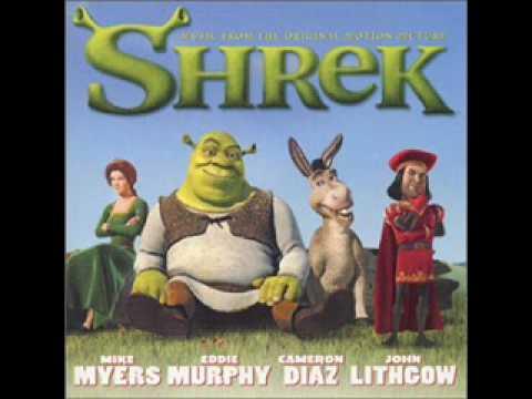 Tekst piosenki Shrek - You belong to me po polsku
