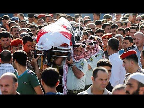 Ιορδανία: Έξι νεκροί από επίθεση καμικάζι