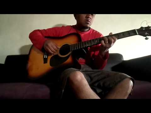 Ray ô mba faniriako (cover guitare)