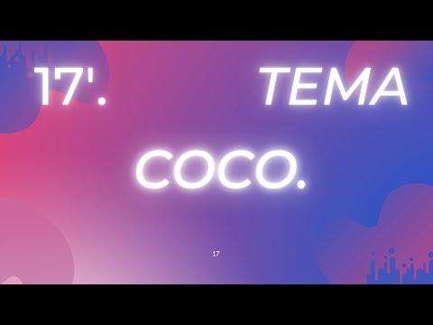 L'TEM - COCO (Official Audio)