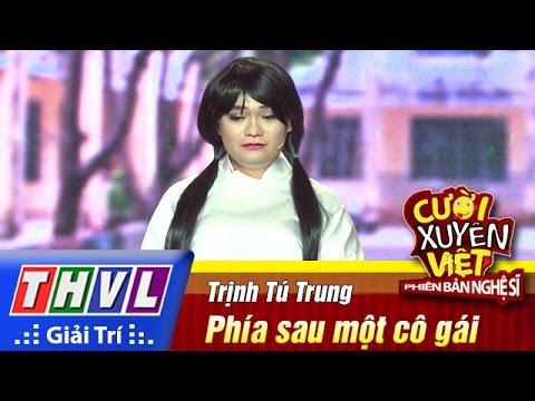 Phía sau một cô gái - Trịnh Tú Trung