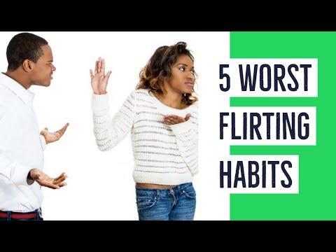 5 Worst Flirting Mistakes Men Need To Change