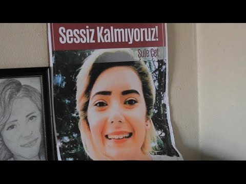 Βία κατά των γυναικών: Η συγκλονιστική ιστορία της Σουλέ Σετ …