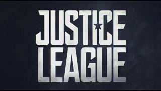 official trailer teaser for Justice League