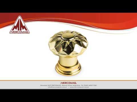 MERCOMAC SRL - Herrajes y Complementos para muebles